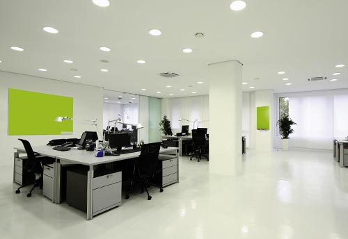 Office Interior Development & Upgrade